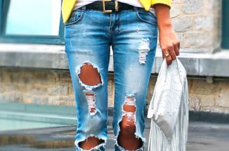 3 formas de customizar o seu jeans