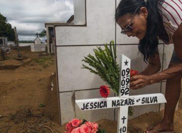 Altamira: a cidade mais cruel e violenta com as mulheres
