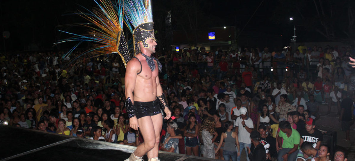 11ª Parada LGBT de Parauapebas