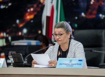 Implantação de Banco de Leite Humano é solicitada por Francisca Ciza