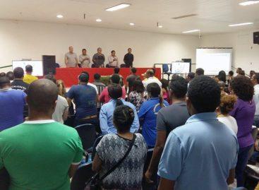 PLANO DIRETOR DE PARAUAPEBAS COMEÇA A SER REVISADO