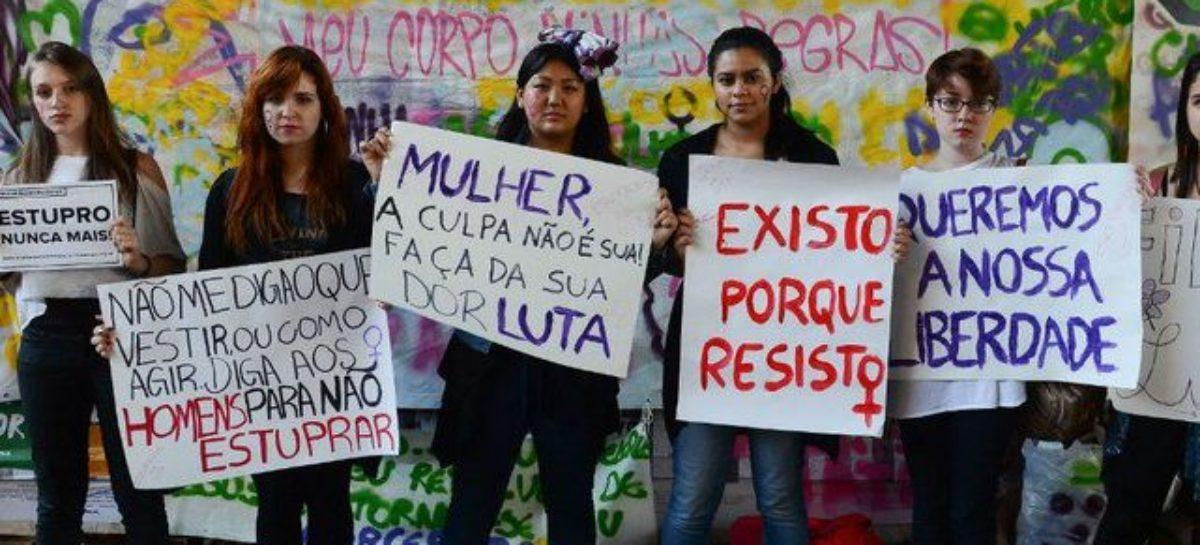 No Brasil, o machismo é o preconceito mais praticado