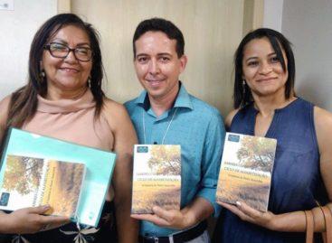 Professores de Parauapebas têm artigos publicados em livro de UFPA