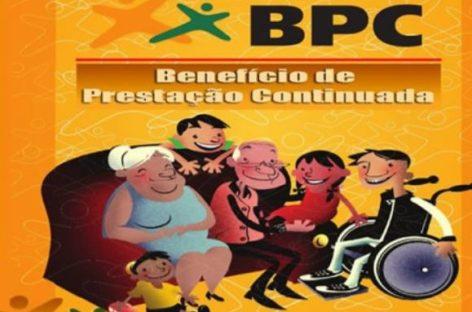 SEMAS convoca beneficiário do BPC para cadastramanto