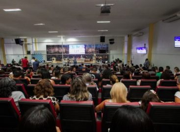 Acesso à informação é regulamentado na Câmara Municipal de Parauapebas