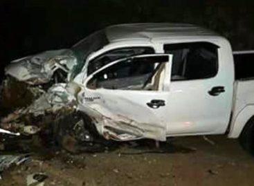 Colisão entre carros deixa dois mortos em Parauapebas