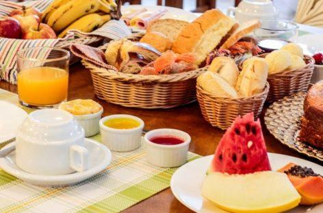 Quem não ingere café da manhã acumula mais gordura nas artérias