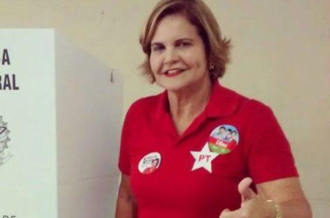 Ex-governadora Ana Júlia Carepa sai do PT e vai para o PCdoB