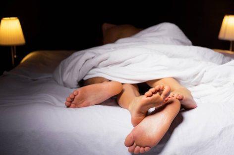 Saiba qual é a frequência sexual média para cada idade