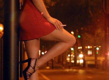 Maioria dos internautas aprova regulamentação da profissão de prostituta