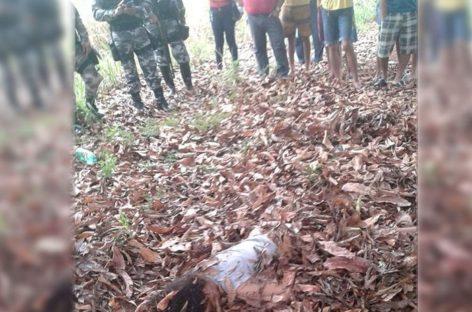 Corpo de mulher é encontrado em terreno atrás de shopping center