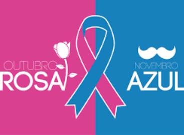 Semsa realizará encerramento da Campanha Outubro Rosa e lançamento do Novembro Azul