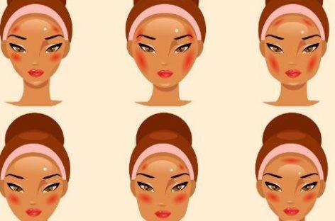 Erros de maquiagem que fazem você parecer mais velha