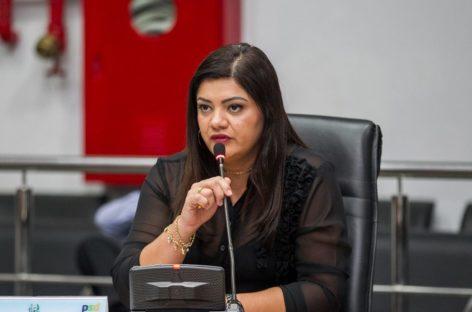 Vereadora Joelma propõe delimitação e monitoramento das áreas de preservação permanentes