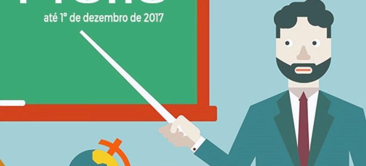 Começam pré-inscrições para cursos de licenciatura  e especialização pela UFPA