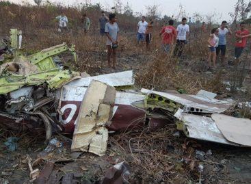 Vítimas de queda de avião em Itaituba são identificadas