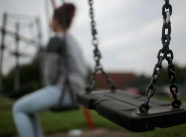Apenas 1 a cada 100 meninas vítimas de abuso sexual busca ajuda