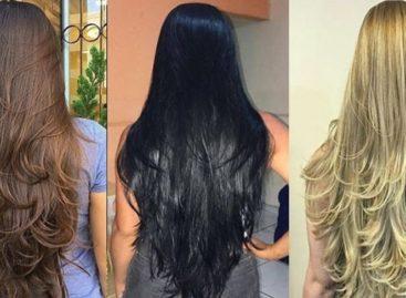 Shampoo caseiro fará seu cabelo crescer rápido, saudável e com muito brilho