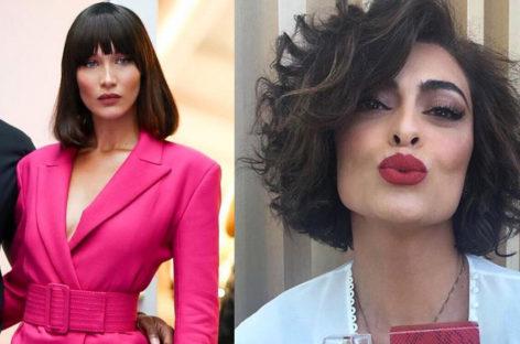 Expert revela as tendências de cabelo que vão bombar em 2018