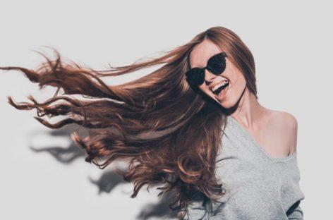 O segredo para seu cabelo crescer mais rápido