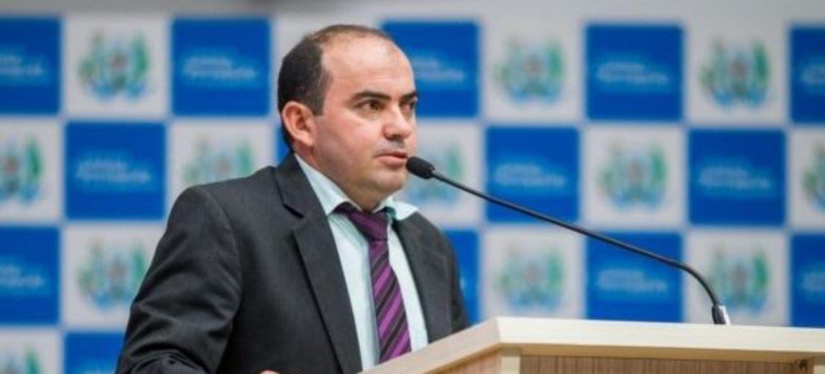 Vereador propõe reajuste na ajuda de custo do Tratamento Fora de Domicílio