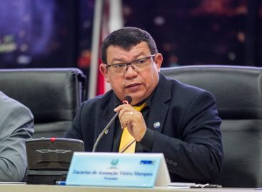 Vereador Zacarias sugere que prefeitura disponibilize atendimento médico periódico na VS 10