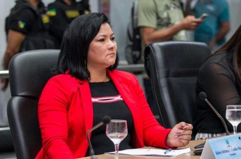 Vereadora Kelen propõe criação do programa 'Construindo Valores' nas escolas públicas