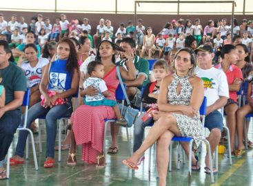 Projeto educacional busca estreitar laços entre família e escola