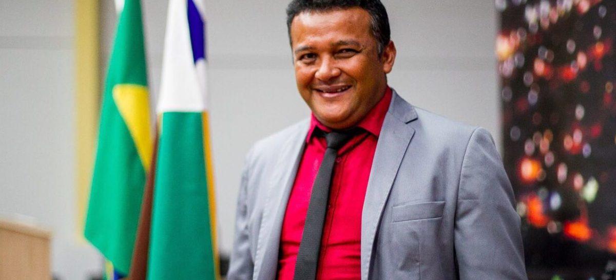 Em seu 1º ano de mandato Elias da Construforte (PSB) faz avaliação positiva