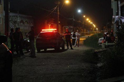 Mulher é executada com tiro no rosto na frente de crianças no município de Ananindeua