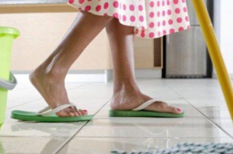 Mulheres realizam a maioria dos afazeres domésticos no Pará