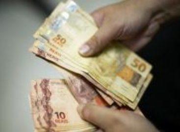 Salário mínimo de R$ 954 entra em vigor