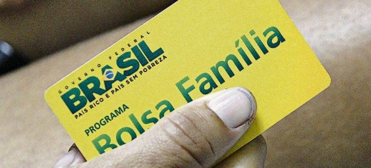 Mais de 15 mil famílias do Pará têm o Bolsa Família cancelado