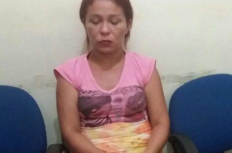 Mulher é presa tentando entrar em presídio com drogas nas partes íntimas