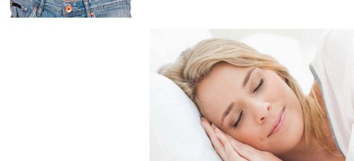 Dormir bem ajuda a emagrecer, confirma estudo