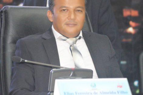Câmara de Vereadores devolve R$ 2,5 milhões para Prefeitura de Parauapebas