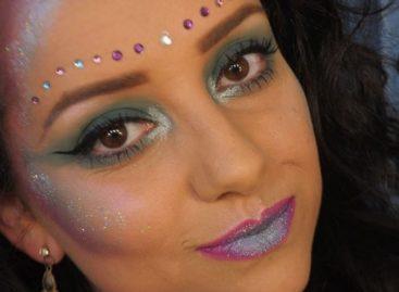 Saúde dos olhos pode ser afetada por excesso de maquiagem