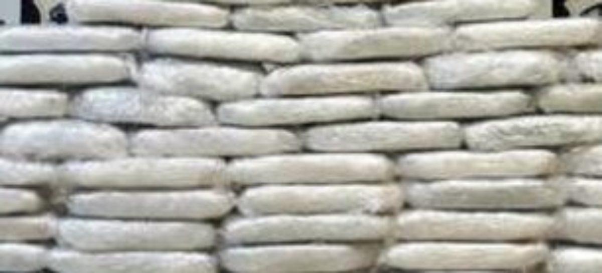 Família é presa no PA suspeita de abastecer de drogas estados do norte do país